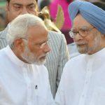 माजी पंतप्रधान डॉ. मनमोहन सिंग यांनी केंद्रातील मोदी सरकारला तीन महत्त्वाचे सल्ले