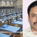 पुण्यातील 15 दिवसात जम्बाे हॉस्पिटल पूर्ण कार्यक्षमतेने कार्यरत होणार- आयुक्त विक्रम कुमार